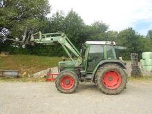 1996 Fendt Farmer 307