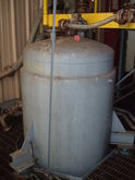 250 Gallon Stainless Steel Tank