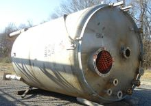 used 9,500 gallon, 7,800 gallon