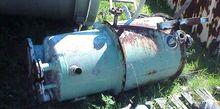 100 Gallon Monel alloy pressure