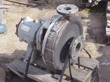 Durco Model 2K3x2x13/130. 316 S