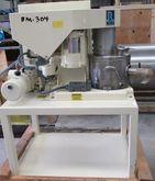 ROSS Model PVM-2, 2 gallon trip