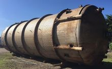Used approx. 40,000 gallon stai