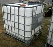 Qty (4) Each:  250 gal (1000 L)