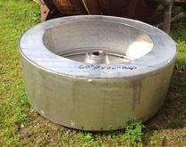 Used Stainless Steel Centrifuge