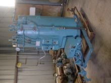 Used Fire Tube Boiler. Industri