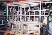 5 GALLON BOTTLING LINE BY PERL