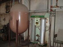 Compressed air dryer, psi-150,