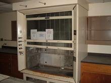 Lab Hood (Free Standing) Inside