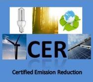 Emission Reduction Credits (ERC