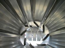 Commercial Tumbler/Rotary Washe