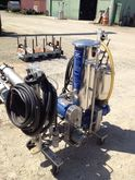 Strahman portable cleaning syst