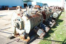 Used Littleford Plow/Plough Mix