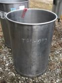 used 55 gallon Stainless Steel