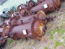 Qty (3) Each:  100 Gallon Verti