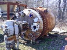 Used 750 Gallon Phil