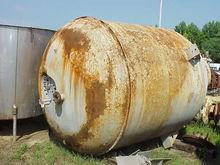 Used 2600 Gallon 304