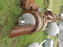 Qty (2) each: 75 Gallon 316 Sta