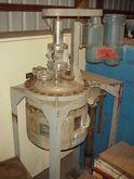 Used 5 Gallon 316 St