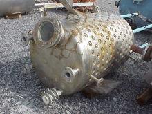 Used 200 Gallon 304