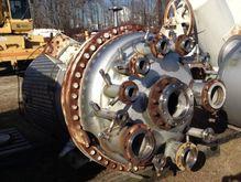 Used 670 Gallon 304L