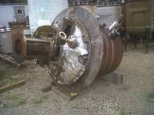 350 gallon heavy duty stainless