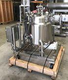 Used 40 Gallon (151L