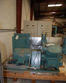 York Chiller Compressor Model R