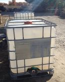 Qty (3) Each:  250 gal (1000 L)