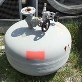 used 40 gallon high pressure ve
