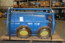 (2) Unused Boll & Kirch Automat