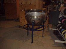 Used 50 gallon Hamil