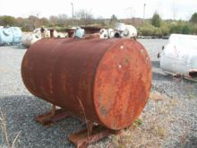 Used 600 Gallon Hori