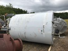 Used 3500 Gallon Sta