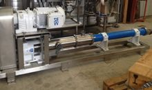 "Used MOYNO 4"" Inlet/"
