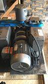 used Busch Vacuum Pump model RC