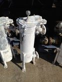 used Filtration Systems Basket/