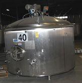 Used 2000 gallon APV