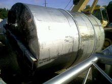 Used 4000 gallon sta