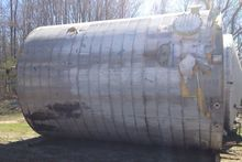 15,200 Gallon Stainless Steel S