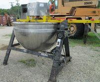 Used 300 Gallon LEE