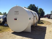 6000 Gallon Double wall self co