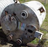 Used 400 Gallon Stai