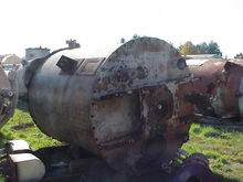 Used 2300 Gallon Sta