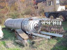 Used 1550 Gallon Sta