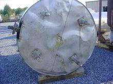 Used 750 Gallon, Sta