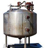 Used 400 gallon, Ver