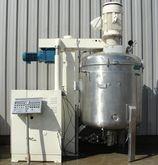 2400 Liter working capacity Fry
