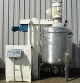 2400 Liter working capacity Fry