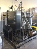 Used Sweco Sanitary Sieve Model